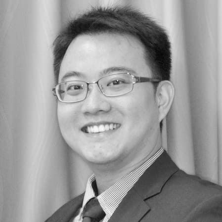 Dr Luo Yu En