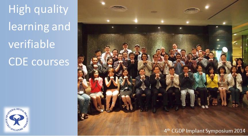 Membership - CGDP