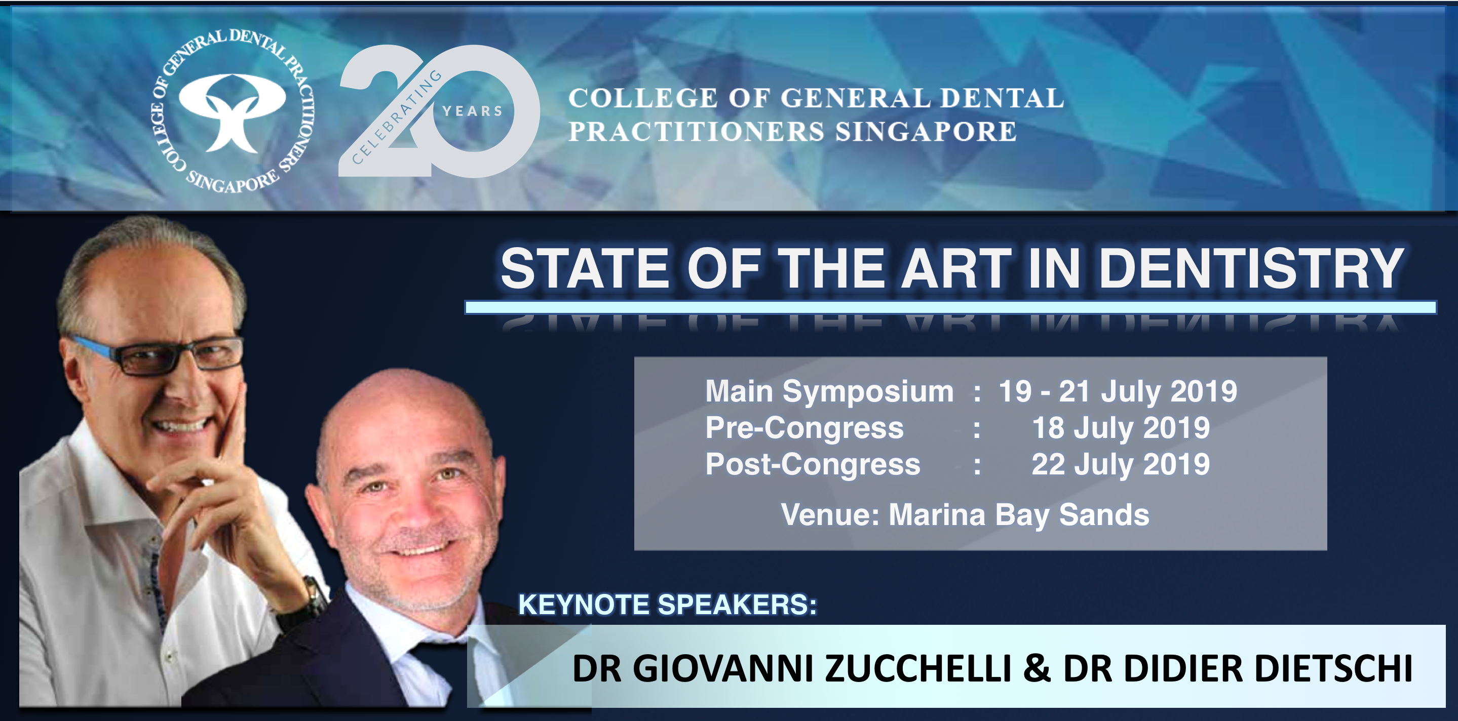 4th Asian Symposium On Advanced General Dentistry