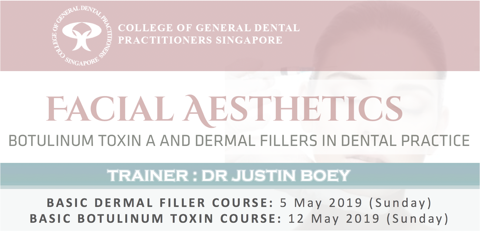 Facial Aesthetics: Botulinum Toxin A and Dermal Fillers in Dental Practice