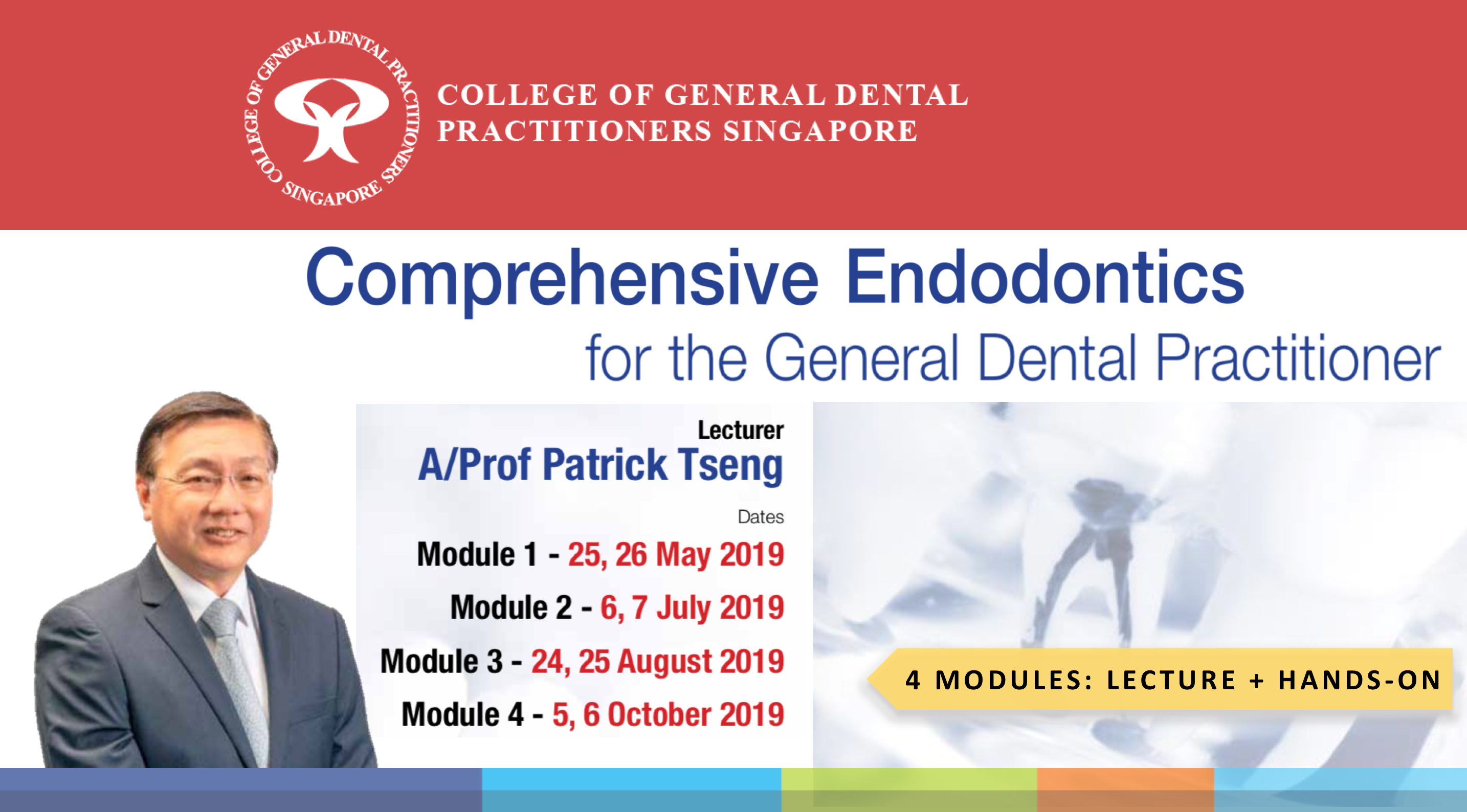 Comprehensive Endodontics for the General Dental Practitioner