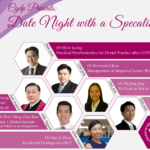 CGDP Presents: Date Night With A Specialist Friend
